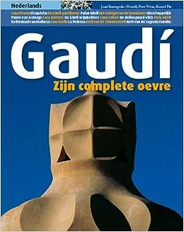 Gaudí (Spanish) Paperback – July 6, 2007