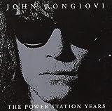 Jon Bongiovi: The Power Station Years 1980-1983