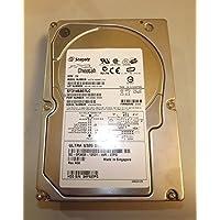 Seagate ST3146807LC Seagate 146GB SCSI U320 ST3146807LC HDD [Electronics]