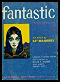 img - for FANTASTIC - Volume 3, number 1 - January February Jan Feb 1954: The Dwarf; The Will; Scream at Sea; The Disenchanted; Wish It Away; The Good Dog; The Odyssey of Henry Thistle; Mr Dittman's Monsters; A Nice Thing to Know; The Sisters book / textbook / text book