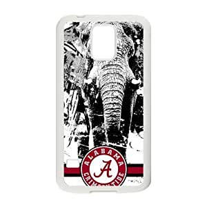 Alabama crimsontide elephant Cell Phone Case for Samsung Galaxy S5