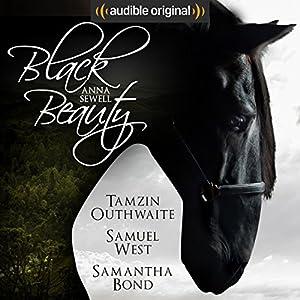 Black Beauty Performance
