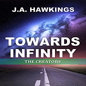 Towards Infinity Audiobook