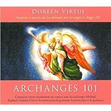 CD - Archanges 101
