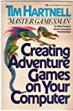 img - for Creating Adventure Games On Your Computer book / textbook / text book
