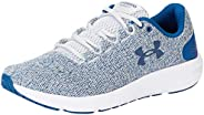 Under Armour Mens Charged Pursuit 2 Twist Running Shoe