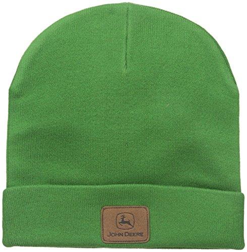 b9fdd0c4c5a John Deere Toddler Boys  Logo Patch Winter Watch Hat
