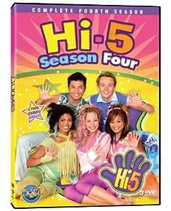 Hi-5 Season 4: The Final Feason