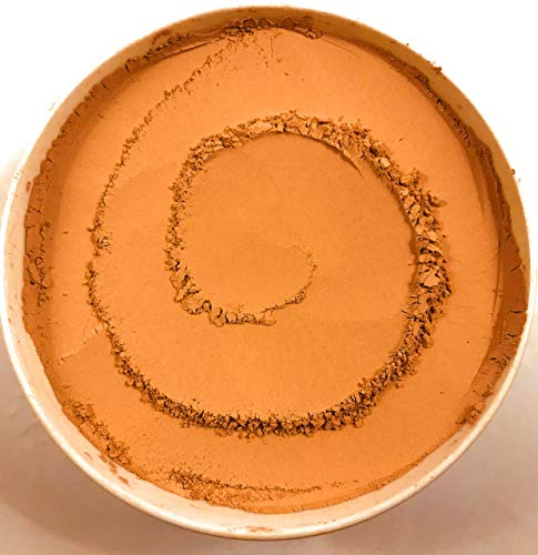 (Moroccan Rhassoul Red Clay 32oz ~ 2lb ~ Silken Very Fine Powder ~ White Label Premium Herbs and Spices ~ Pure no additives or preservatives ~ Hand Packed in Stand up Pouches ~EXTERNAL USE ONLY)