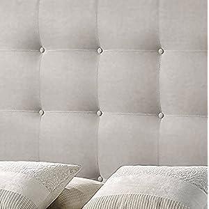 Baxton Studio Hirst Platform Bed