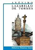 Lazarillo de Tormes, Anónimo, 8420725927