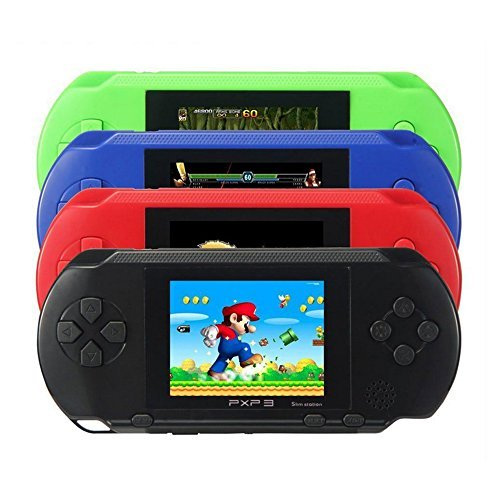 SkyGold 16 bit Handheld Game Con...