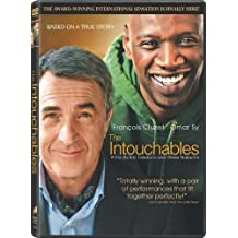 The Intouchables by The Weinstein Company