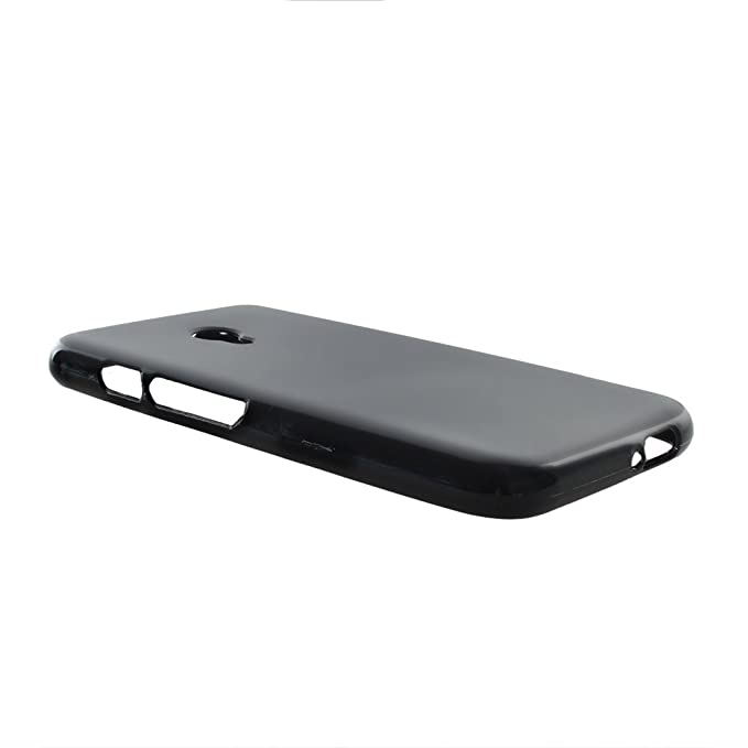 Becool® - Funda Gel Flexible para Vodafone Smart Turbo 7, Carcasa TPU fabricada con la mejor Silicona, protege y se adapta a la perfección a tu Smartphone, ...
