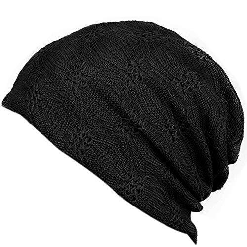 YSense Womens Warm Cotton Baggy Slouchy Beanie Hats, Chemo Skull Cap