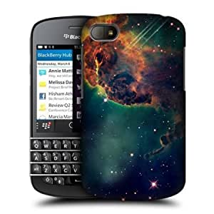 Cerhinu Head Case Carina Nebula Outer Space Snap-on Back Case Cover For Blackberry Q10