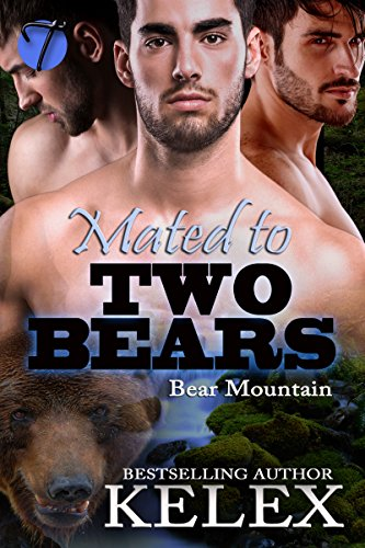 Mated to Two Bears (Bear Mountain Book 13) for sale  Delivered anywhere in USA