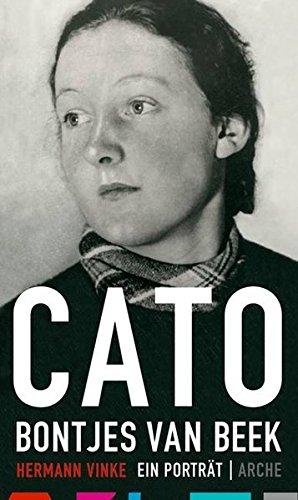Cato Bontjes van Beek.