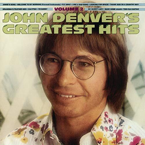 - John Denver's Greatest Hits, Volume 2