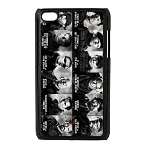 Personalized Creative The Expendables For Ipod Touch 4 LOSQ245441