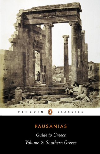 thern Greece: Southern Greece v. 2 (Classics) ()