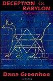 Deception in Babylon, Dana Greenhoe, 1492287393