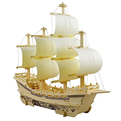 The 8 best wooden boat models to build