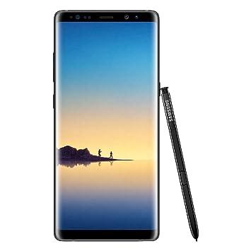 Samsung Galaxy Note 8, Smartphone Libre (6.3, 6GB RAM, 64GB