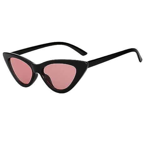 Amazon.com: El Lucy Cruiser de sol de ojo de gato, negro ...