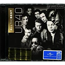 UB40: All The Best (2CD)