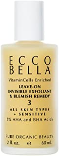 product image for Ecco Bella Leave-on Exfoliant & Blemish Remedy