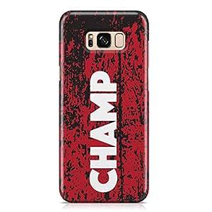 Samsung S8 Case champ Samsung Samsung S8 Cover Wrap Around