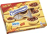 Entenmann's Minis Pecan Tarts Limited Edition - 2 Boxes