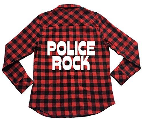 Sheriff button up shirt