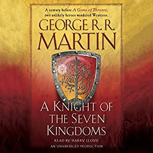 A Knight of the Seven Kingdoms | Livre audio