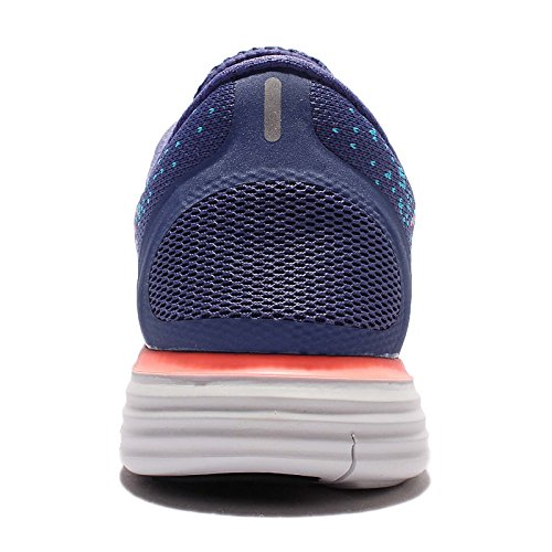 Running Purple Womens Gamma Free Distance Dark Blue Dust NIKE Rn Black Shoe OIUnx4nw
