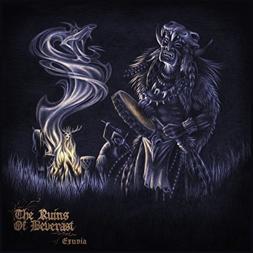 The Ruins Of Beverast - Exuvia (2017) [FLAC] Download