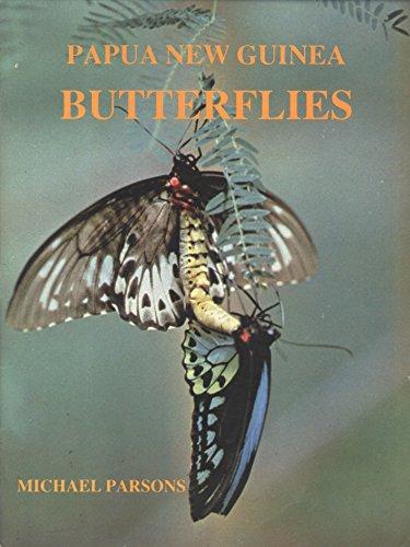 Papua New Guinea butterflies ()