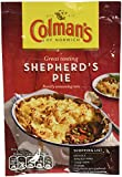Colman s Shepherd s Pie Sauce Mix (50g) - Pack of 6