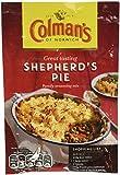 Colman s Shepherd s Pie Sauce Mix (50g) - Pack of 6
