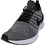 Nike Men's Air Zoom Mariah Flyknit Racer Black/Pure