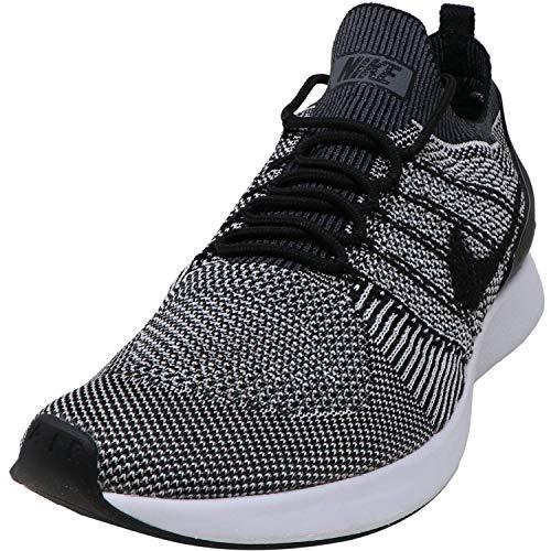 Nike Men's Air Zoom Mariah Flyknit Racer Black/Pure