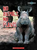 img - for No Animals, No Plants: Species at Risk (Shockwave: Science) book / textbook / text book