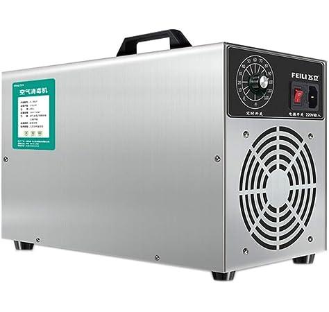 fl-803 a Generador de Ozono comercial automóvil máquina de ...