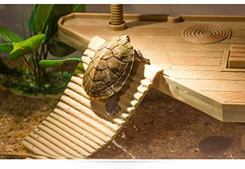 OMEM Reptile Floating Basking Terraces (M) by OMEM (Image #4)