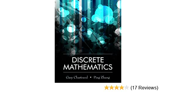 Discrete mathematics 1 gary chartrand ping zhang amazon fandeluxe Images