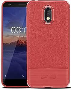 Funda® Firmeza y Flexibilidad Smartphone Carcasa Case Cover Caso ...