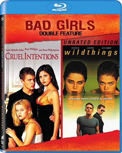 Cruel Intentions (1999) / Wild Things - Set [Blu-ray]