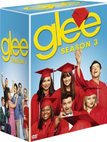 glee グリー シーズン3 DVD-BOX