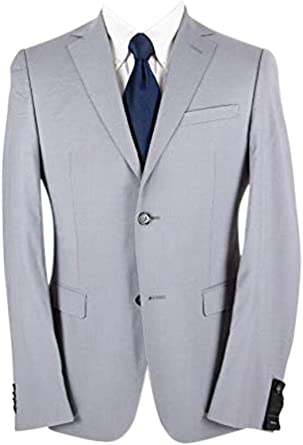 2 vents pick stitch TAN BEIGE Suit for men 100/% Wool Modern fit 2 piece